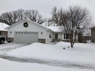 Oshkosh Single Family Home Active-Offer No Bump-Show: 3091 Hayward