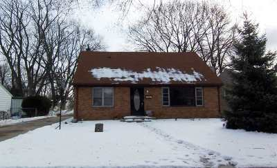 Green Bay Single Family Home Active-Offer No Bump: 832 Roy