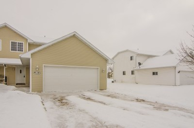 Wrightstown Single Family Home Active-Offer No Bump: 419 Prairie
