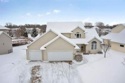 Green Bay Single Family Home Active-Offer No Bump: 1143 Alpine