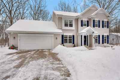 Howard, Suamico Single Family Home Active-Offer No Bump: 2370 Woodington