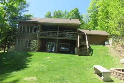 Townsend Single Family Home Active-No Offer: 17644 Red Maple