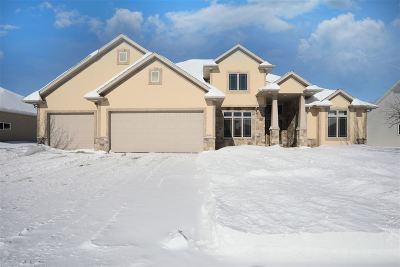 Appleton Single Family Home Active-Offer W/Bump: 4860 N Stargaze