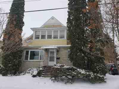 Oshkosh Multi Family Home Active-Offer No Bump: 117 W 11th