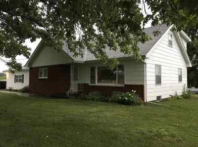 Black Creek Single Family Home Active-Offer No Bump: N6270 Hwy 47