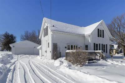 Kaukauna Single Family Home Active-Offer No Bump: 219 E Ducharme