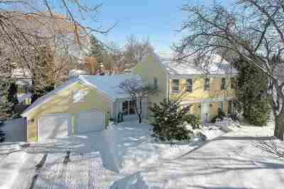 De Pere Single Family Home Active-No Offer: 233 Scout