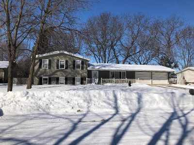 De Pere Single Family Home Active-No Offer: 2064 W Vista