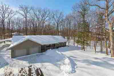 Luxemburg Single Family Home Active-Offer No Bump: 6218 Tielens
