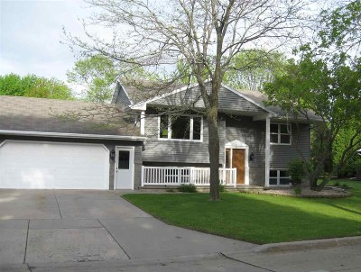 Appleton Single Family Home Active-No Offer: 22 Opportuntiy