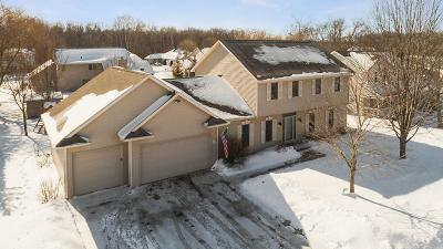 Neenah Single Family Home Active-Offer No Bump: 1234 Fawn