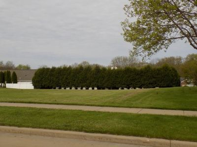 Kaukauna Residential Lots & Land Active-No Offer: 1517 Peters