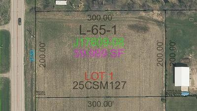 De Pere Residential Lots & Land Active-No Offer: 3153 County Line