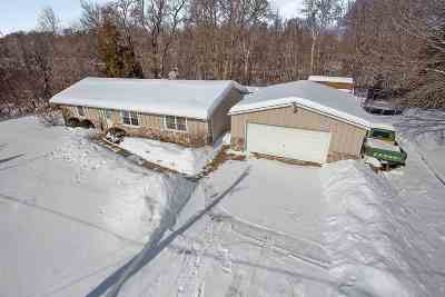 Suamico Single Family Home Active-Offer No Bump: 1498 Riverside
