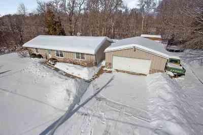 Howard, Suamico Single Family Home Active-Offer No Bump: 1498 Riverside