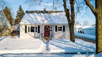 Kimberly Single Family Home Active-Offer No Bump: 421 S Matthew