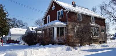 Green Bay Single Family Home Active-Offer No Bump: 1156 Crooks