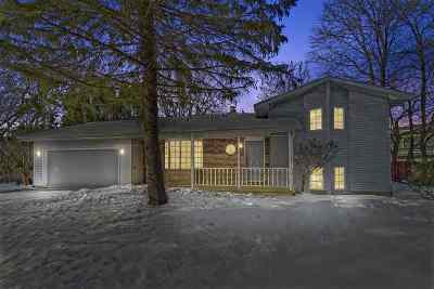 Appleton Single Family Home Active-Offer No Bump: 20 Arbor