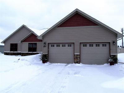 Oneida Single Family Home Active-Offer No Bump: 647 Castlestone