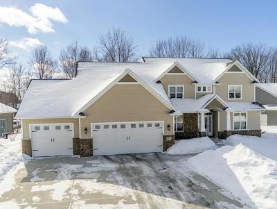 Brown County Single Family Home Active-Offer No Bump: 3747 Mighty Oak