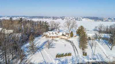 De Pere Single Family Home Active-Offer No Bump: 3486 Solitude