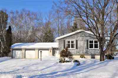 Oneida Single Family Home Active-Offer No Bump: 807 Sunbeam