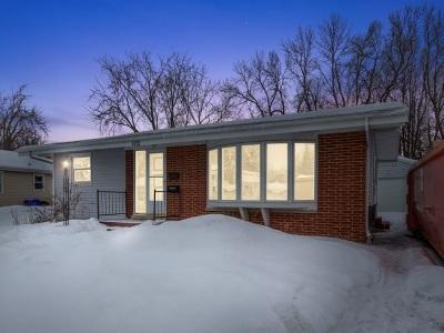 Appleton Single Family Home Active-Offer No Bump: 1212 S Telulah