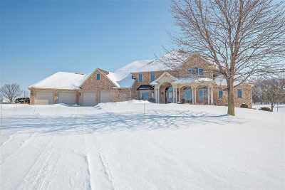 Brown County Single Family Home Active-Offer No Bump: 2065 Kettle Creek