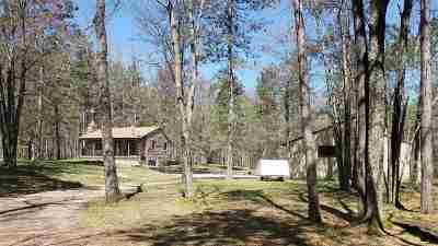 Mountain Single Family Home Active-No Offer: 13433 Airport