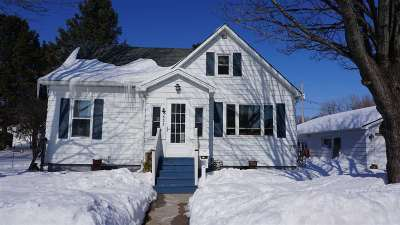 Single Family Home Active-Offer No Bump: 521 2nd