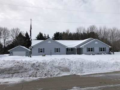 Oneida Single Family Home Active-Offer No Bump: W923 Van