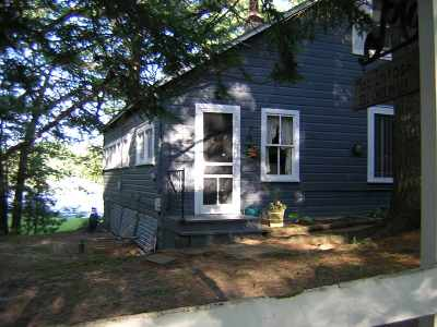 Waupaca Single Family Home Active-Offer No Bump: N2648 Norris