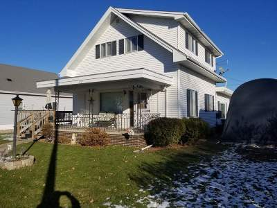 Kimberly Single Family Home Active-Offer No Bump: 117 N John