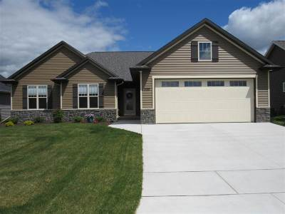 Appleton Single Family Home Active-Offer No Bump: 3619 Tulip