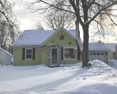 Green Bay Single Family Home Active-Offer No Bump: 148 Dauphin