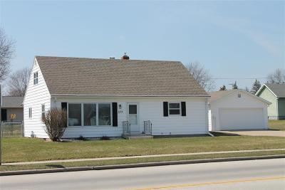 Howard, Suamico Single Family Home Active-Offer No Bump: 1133 Cardinal