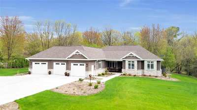 Brown County Single Family Home Active-No Offer: 4534 Algonquin
