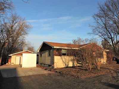 Oshkosh Single Family Home Active-No Offer: 3464 Fond Du Lac