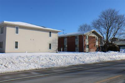 Winneconne Multi Family Home Active-No Offer: 608 W Main