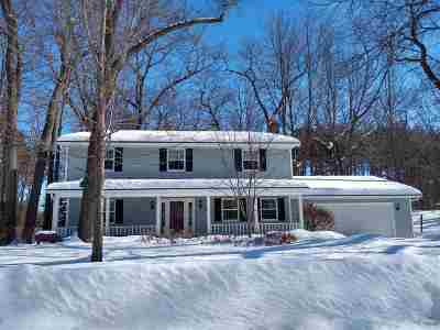 Green Bay Single Family Home Active-No Offer: 2059 Candle