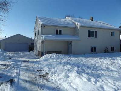 Appleton Single Family Home Active-Offer No Bump: 2709 W Heather