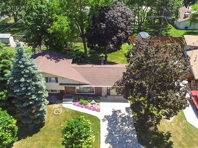 Green Bay Single Family Home Active-No Offer: 2077 True