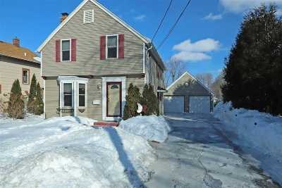 Appleton Single Family Home Active-Offer No Bump: 1208 S Lawe