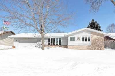 Appleton Single Family Home Active-Offer No Bump: 608 E Vermont