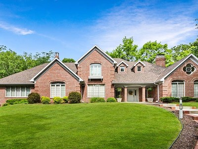 Brown County Single Family Home Active-Offer W/Bump-Show: 3837 Rolling