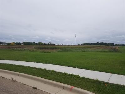 Combined Locks WI Residential Lots & Land Active-No Offer: $44,900
