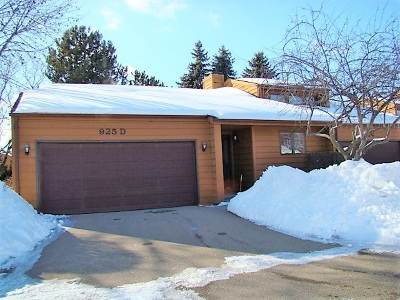 Appleton Condo/Townhouse Active-Offer No Bump: 925 E Windfield