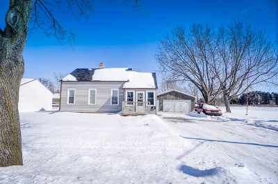 Kimberly Single Family Home Active-Offer No Bump: 415 S Maple
