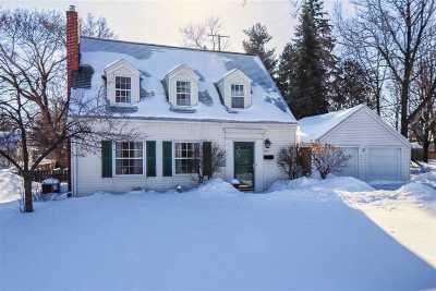 Green Bay Single Family Home Active-Offer No Bump: 2527 Martha