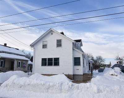 Oshkosh Single Family Home Active-Offer No Bump: 706 W 10th